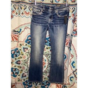 Miss Me Jeans Buckle Exclusive
